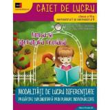 Limba si literatura romana pentru clasa a III-a 2018 - 2019 - Daniela Berechet, Florian Berechet, Jeana Tita, Lidia Costache