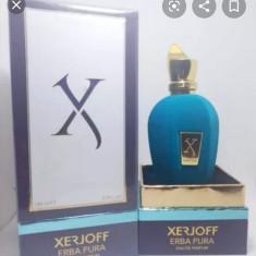 Parfum Tester XERJOFF Erba Pura 100ml