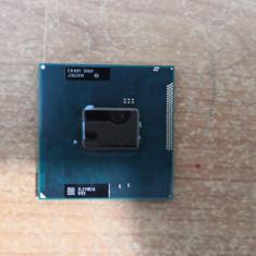 CPU Laptop Intel Core i3-2370 2,4GHz SR0DP