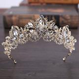 Tiara Infinity Gold