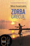 Zorba Grecul (epub)