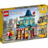 LEGO® Creator - Magazin de jucarii (31105)