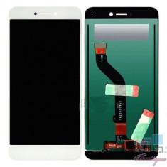 Display Cu Touchscreen Huawei P9 Lite (2017) Alb