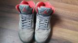 Jordan 5, 44, Verde