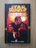 Cumpara ieftin TIMOTHY ZAHN - STAR WARS. SPECTRE DIN TRECUT (2005, editie cartonata)