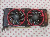 Placa video XFX Radeon RX 460, 4GB, GDDR5, 128 bit Defecta., PCI Express, 4 GB, AMD
