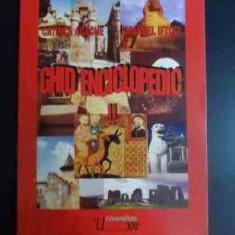 Ghid Enciclopedic - C. Agache E. Iftodi ,542384