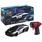 Cumpara ieftin Lamborghini Aventador Police, Revell-RV24664