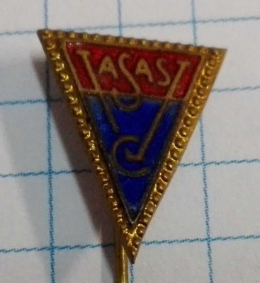 Insigna club fotbal Vasas, Ungaria foto