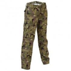 Pantalon Camuflaj Copii