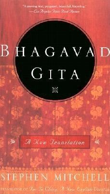 Bhagavad Gita: A New Translation foto