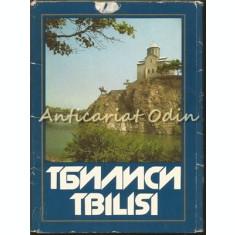 Welcome To Tbilisi! - Contine: 13 Carti Postale Necirculate
