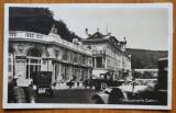 Carte postala expediata de Barbu Brezeanu din Viena catre Jeane Brezianu , 1930