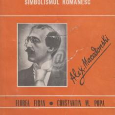 Macedonski-Bacovia. Simbolismul romanesc (Antologie comentata)