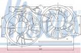 Ventilator, radiator FORD FOCUS (DAW, DBW) (1998 - 2007) NISSENS 85215