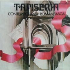 Tapiseria contemporana romaneasca- Mircea Grozdea