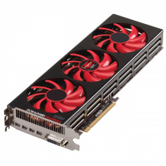Placa video profesionala second hand AMD FirePro S10000 6GB GDDR5 384 biti PCI-Express 3.0