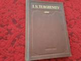 I. S. Turgheniev OPERE vol. 5,NUVELE SI POVESTIRI,RF12/1, I.S. Turgheniev
