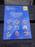 CHIMIE, MANUAL PENTRU CLASA A X-A - LUMINITA VLADESCU