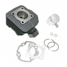 Kit Cilindru Set Motor Scuter Peugeot - Pejo New Vivacity 49cc 50cc AER