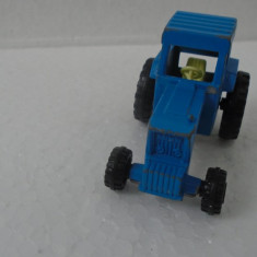 bnk jc Matchbox Superfast no 46 Ford Tractor