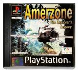 Joc PS1 Amerzone - A