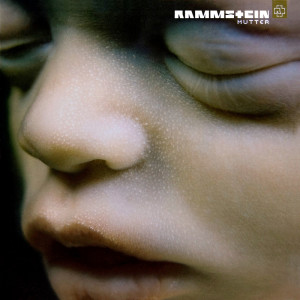 Rammstein Mutter LP gatefold (2vinyl)