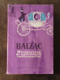 HONORE DE BALZAC -  STRALUCIREA SI SUFERINTELE CURTEZANELOR (OPERE 7 )
