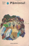 Pamantul - Emile Zola