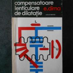 EMIL DIMA - COMPENSATOARE LENTICULARE DE DILATATIE