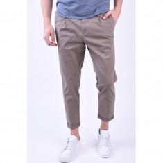 Pantaloni Jack&Jones Jjiace Jjmilton Walnut
