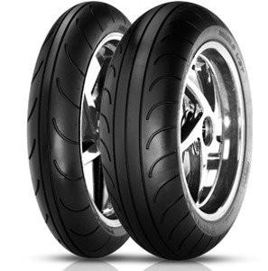 Motorcycle Tyres Pirelli Diablo Wet ( 190/60 R17 TL Roata spate, NHS ) foto