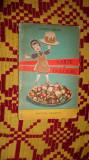 carte de dulciuri 447retete /205pagini- ecaterina teisanu