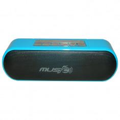 Boxa portabila bluetooth Wster WS-2513BT, radio FM