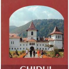 Ghidul asezamintelor monahale ortodoxe din Romania