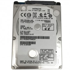 Hdd Hard Disk laptop HGST Travelstar Z5K320 HTS543232A7A384 320 GB SATA