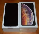 Apple iPhone Xs Max for sale, Auriu, 256GB, Neblocat