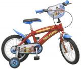Bicicleta copii 14 inch Paw Patrol