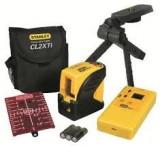 Set laser in cruce CL2XTI FatMax STANLEY