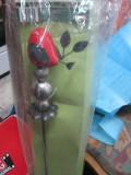 Ornament pentru gradina cu ornament din ceramica Power Garden