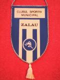 Fanion sportiv - Clubul Sportiv Municipal ZALAU