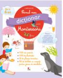 Primul meu dictionar montessori/***, Litera