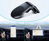Suport Auto Telefon cu Magnet pentru Grila Ventilatie Suport Magnetic
