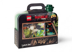 Set pranz LEGO Ninjago Movie (40591741) foto