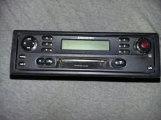 radio casetofon vechi Auto BLAUPUNKT Fata detasabila,casetofon auto,Netestat,TG foto