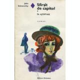 Sfarsit de capitol. In Asteptare,Vol. I, (Ed. Eminescu)