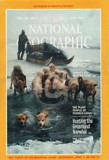 National Geographic - April 1984