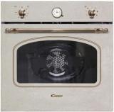 Cuptor incorporabil electric Candy FCC604AV, 65L, Clasa A+