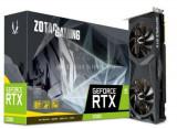 Placa video Zotac GeForce RTX 2080, 8GB, GDDR6, 256-bit