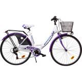 Cumpara ieftin Citybike Siviglia Viola